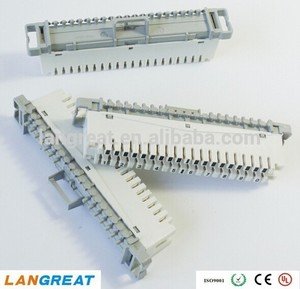 pcb earth module krone products