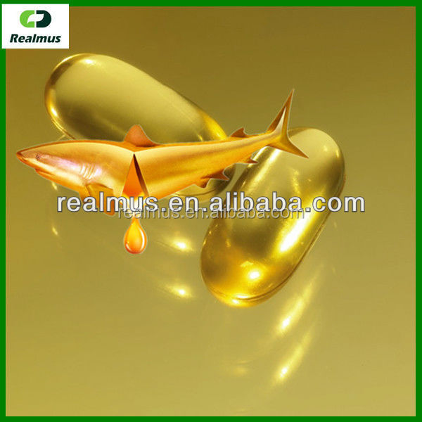 The best quality hot sale wholesale pills Dietary Supplement Fish oil capsules