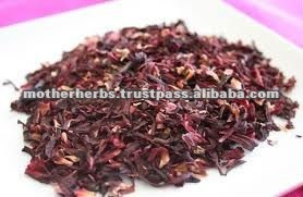 100% Pure & Natural Hibiscus Rosa Sinensis extract powder