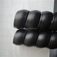 Customized hose and cable protector sleeves