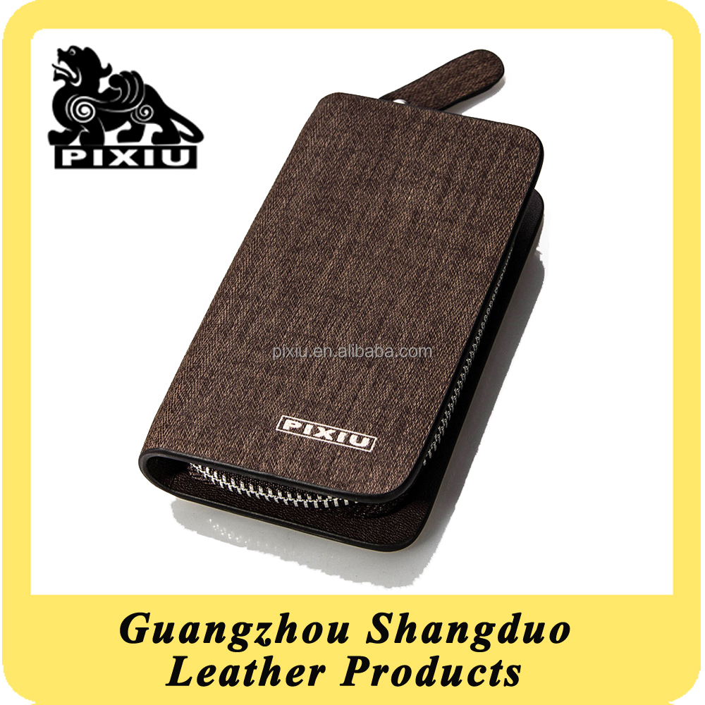 Alibaba China Supplier Hottest Product Leather Car Key Protect Case