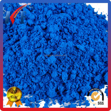 Color pigment Iron Oxide Blue for plastic