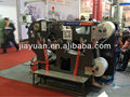 label paper adhesive coating machine for white blank label hot melt coating machine