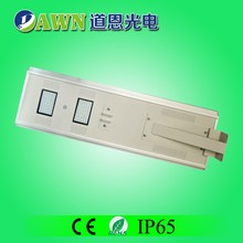 60W best selling china factory price integrated all in one solar led street light led matrix