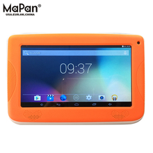 MaPan MX710KID Super Light Weight 8GB Protective Stand Kids Case , kids tablet cover for 7 inch Display