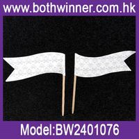 Cupcake picks cake decorating ,h0t137 flag toothpick pick stick , best selling healthy toothpick flag