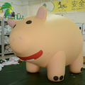 Giant Flying Animal Helium Pig Balloons / Inflatable Pig