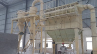 MDC pulse Bag type dust collector for cement industries