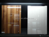 High Gloss Acrylic MDF boards /Orange High Gloss Acrylic Kitchen Cabinet Doors/Drawer Fronts, British Made