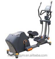 Commercial Cross Trainer Cardio Elliptical Machine
