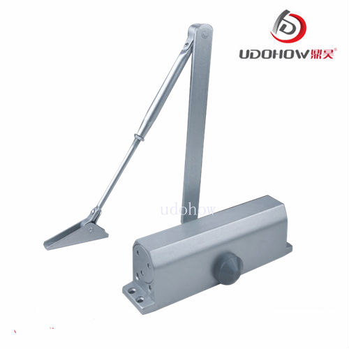 Hot sale electric door closers with high quality Aluminium material (DH-B8001A)