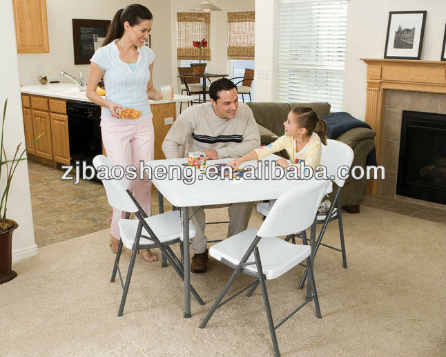 2013 Wholesale small Square folding coffee table Tea table, hotsale south africa
