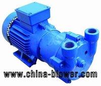 Quiet water ring vacuum pump 1.5KW