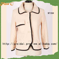 2012 New style ladies for latest coat designs for women