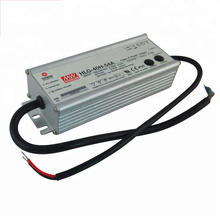 24V Class 2 Power Supply Meanwell HLG-40H-24 40W 1.67A LED Driver IP67 For Outdoor LED Lighting