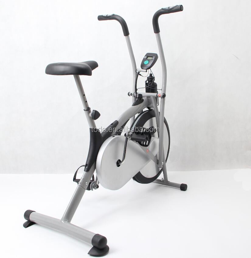 Elliptical Cross Trainer/Home Gym Exercise bike Air Walker/Upright Elliptical Exercise Air Bike