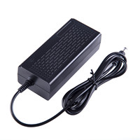 CE SAA approval 12v 5a 60w desk top adaptor Manufacturer 12volt 5000ma 5amper 60watts AC DC switching power adapter PSU supply