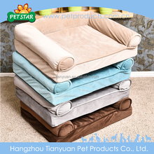 Soft Comfortable Cheap And Good Quality New Product Cute Pet Bed For Dogs