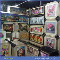 Cheap factory price art painting on canvas company