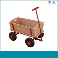 Small Garden Cart Made In China