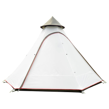 Large water proof wholesale teepee tent for camping