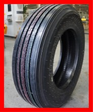 11r22.5 11r24.5 285/75r24.5 295/75r22.5 1100-22.5 tyre special low-heating formula of Tsingtao truck tire