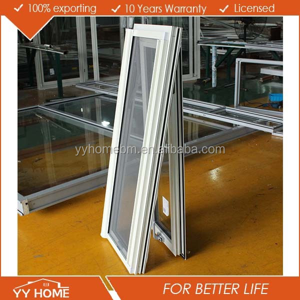 Shanghai gold supplier aluminum window manufacturer for Aluminum window manufacturers
