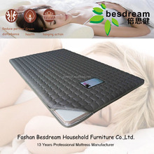 Besdream Chinese single bed mattress price coconut coir mattress