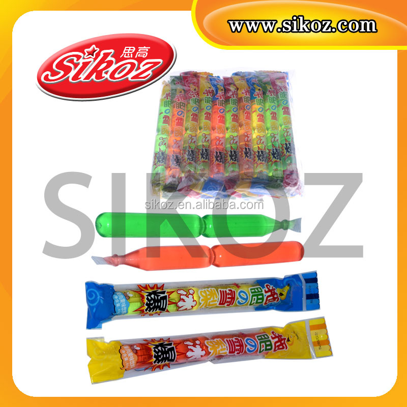 sk-v018 Fruity long italian ice freeze pops