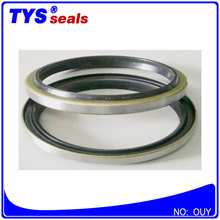 oil seals for excavator Wiper seals DKB dust seal DKBI for construction machinery