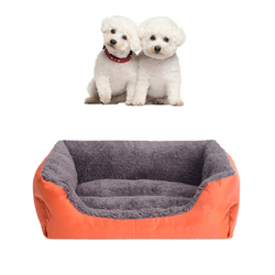Removable Outdoor Best Extra Large Dog Bed Cat Bed Pet Sofa Kennel Pet Beds
