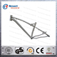New arrival Chinese bike supplier titanium grade 9 mountain bike frame
