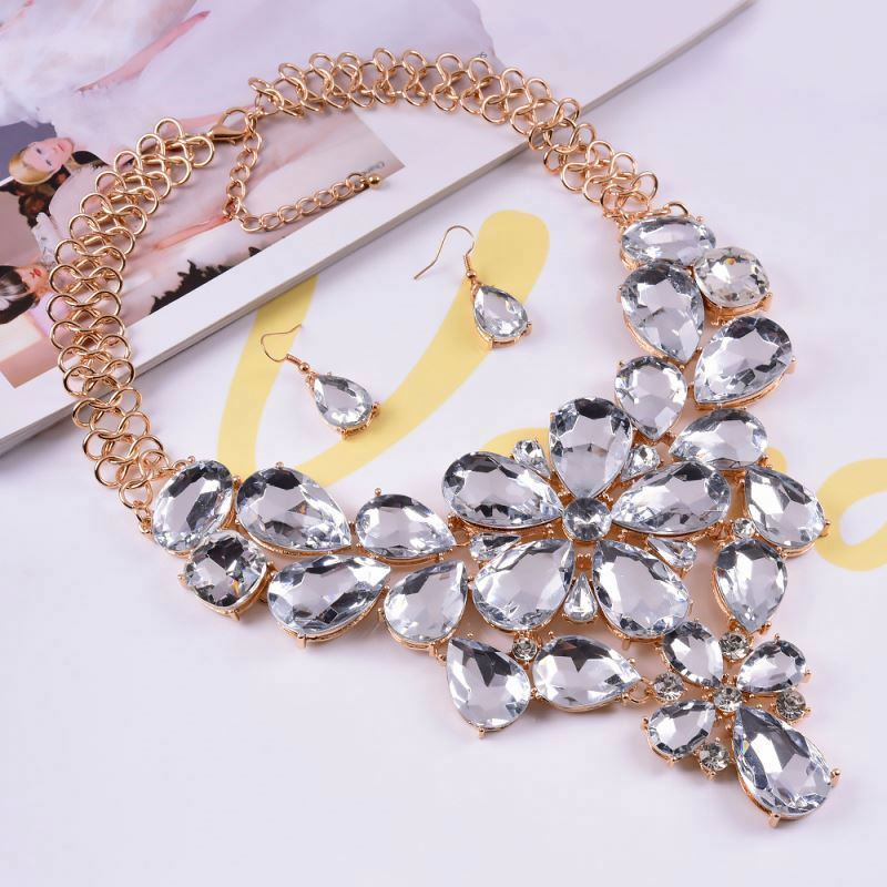 Manufacturer supply hot sale all kinds of gold costume jewelry for 2016