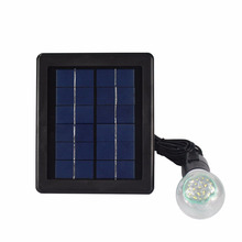 Free Shipping Solar Shed Lantern Xinree SL-40A LED 240LM Outdoor Rechargeable Solar Single Bulbs Garden Light