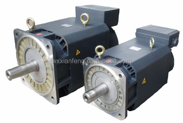 Electric Motors(IM7 servo motors)/servo motor/motor