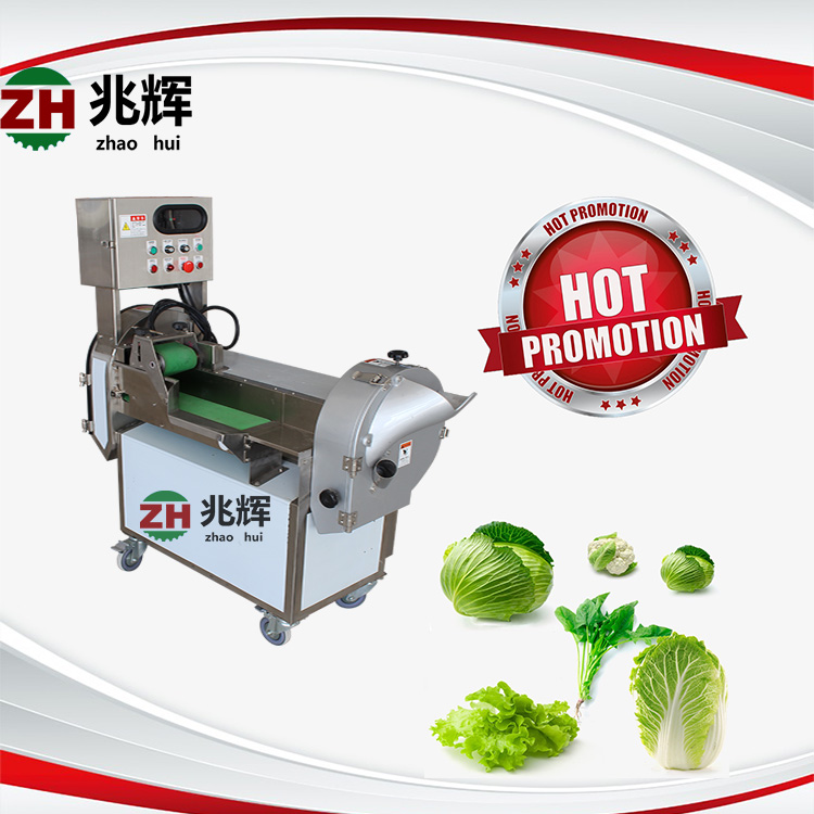 low price automatic lettuce green bean mushroom vegetable cutting cabbage taro carrot potato stick cutter