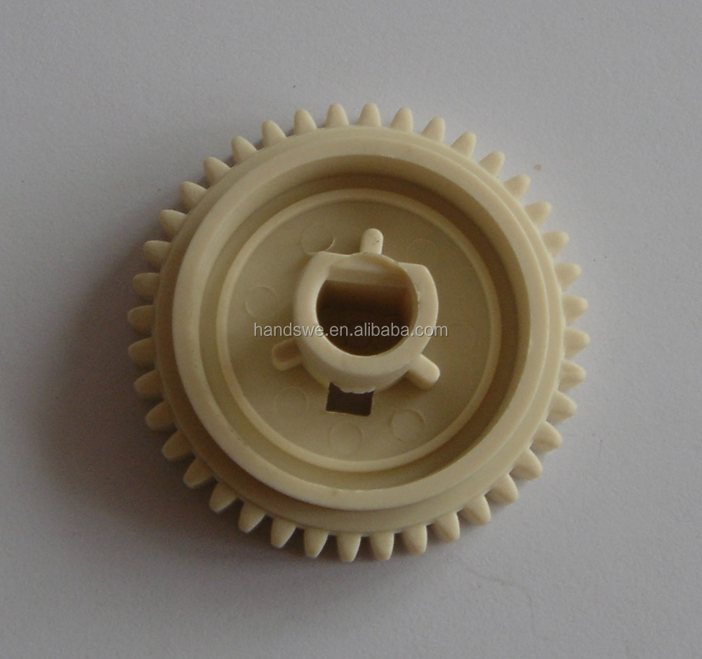 Printer Spare Parts OEM NO. RU5-0016-000 for HP4200 4300 Fuser Gear (40T)