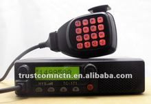 FM vhf or uhf mobile radio TC-171+USB cable