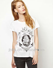 The latest style womenu0027s fashion t-shirt