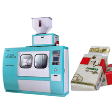 hot sale stainless steel rice vacuum packaging machine auto