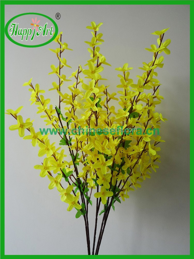 decoration spring jasmine artificial flower