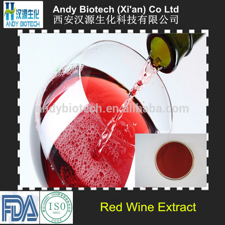 Hot selling with low price grape seed extract for skin cancer