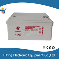GEL rechargeable battery 12v65ah