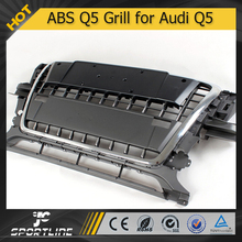 ABS Auto Q5 Front Mesh Grill for Audi Q5 2010 UP