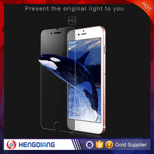 Pelicula de vidro screen protector Glass for iphone 6 tempered glass for Apple iphone 6s film rolls