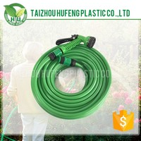 Promotional Prices PVC garden water hose pipe