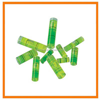 Yijiatools high quality plastic cylinder bubble level