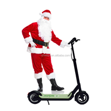 8 inch wheel Alloy Mini Folding Electric Scooter
