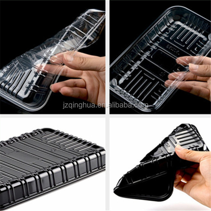 factory produce custom Cheap price plastic fresh fruit blister packaging tray