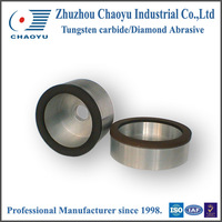 Cup shape Guangzhou hot sale resin bond diamond &amp cbn grinding wheel manufactured in China